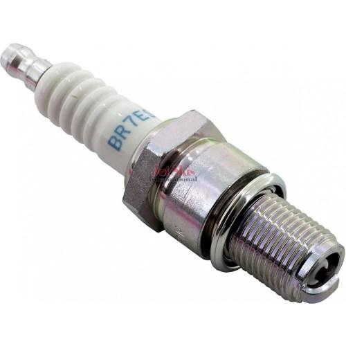 small resolution of ngk spark plug br7es
