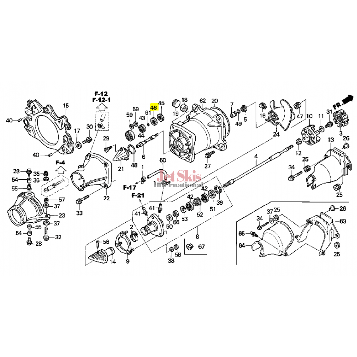 Rt100 Wiring Diagram Auto Electrical 97 Carb Yamaha 2stroke Thumpertalk 1978 Xs750 1979