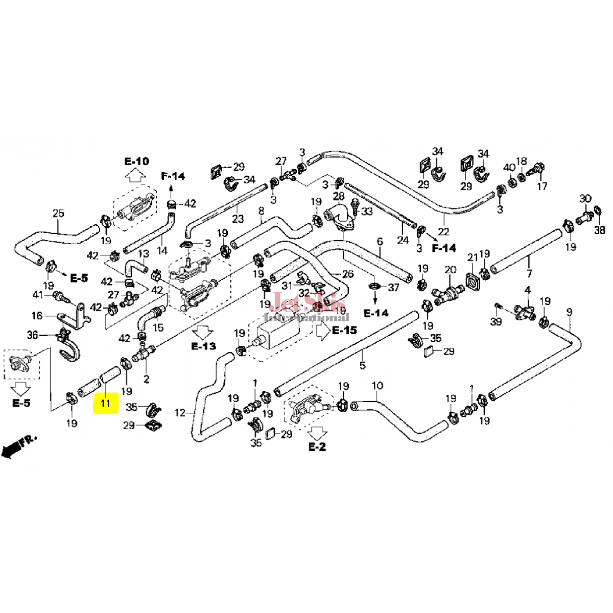 Sea Doo Parts Finder Diagrams Wiring Diagram Images