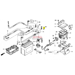 Jet Engine Parts Diagram Interior Heart Honda Ski Diagrams Auto Wiring