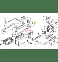 honda jet ski parts diagrams [ 1200 x 1200 Pixel ]