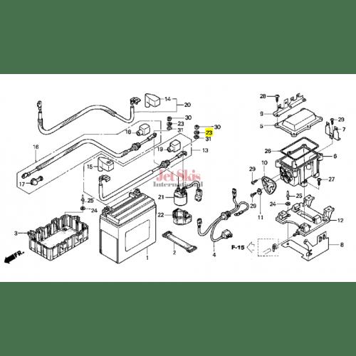 small resolution of honda jet ski parts diagrams