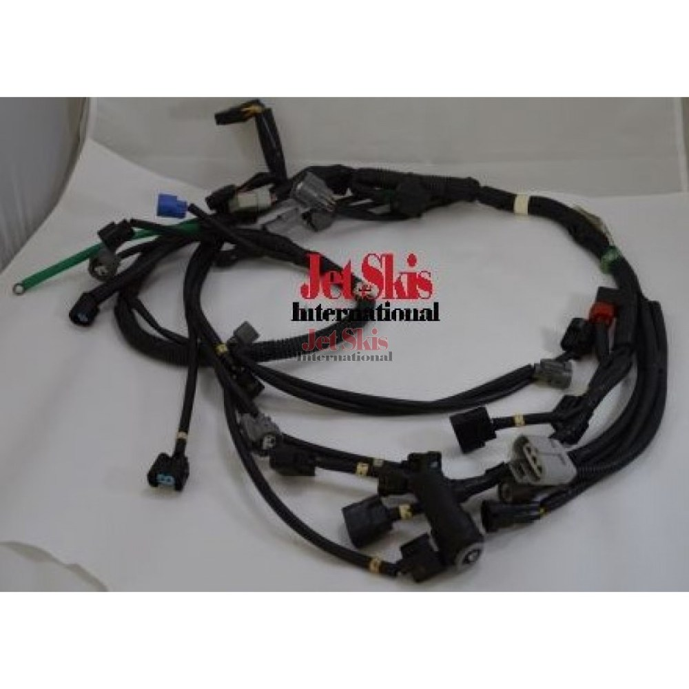 medium resolution of 2005 2007 f12x injector and ignition coil sub harness 32101 hw1 730 f 12x 2005 engine diagram source diagrams acsink turbine