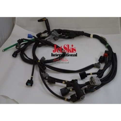 small resolution of 2005 2007 f12x injector and ignition coil sub harness 32101 hw1 730 f 12x 2005 engine diagram source diagrams acsink turbine