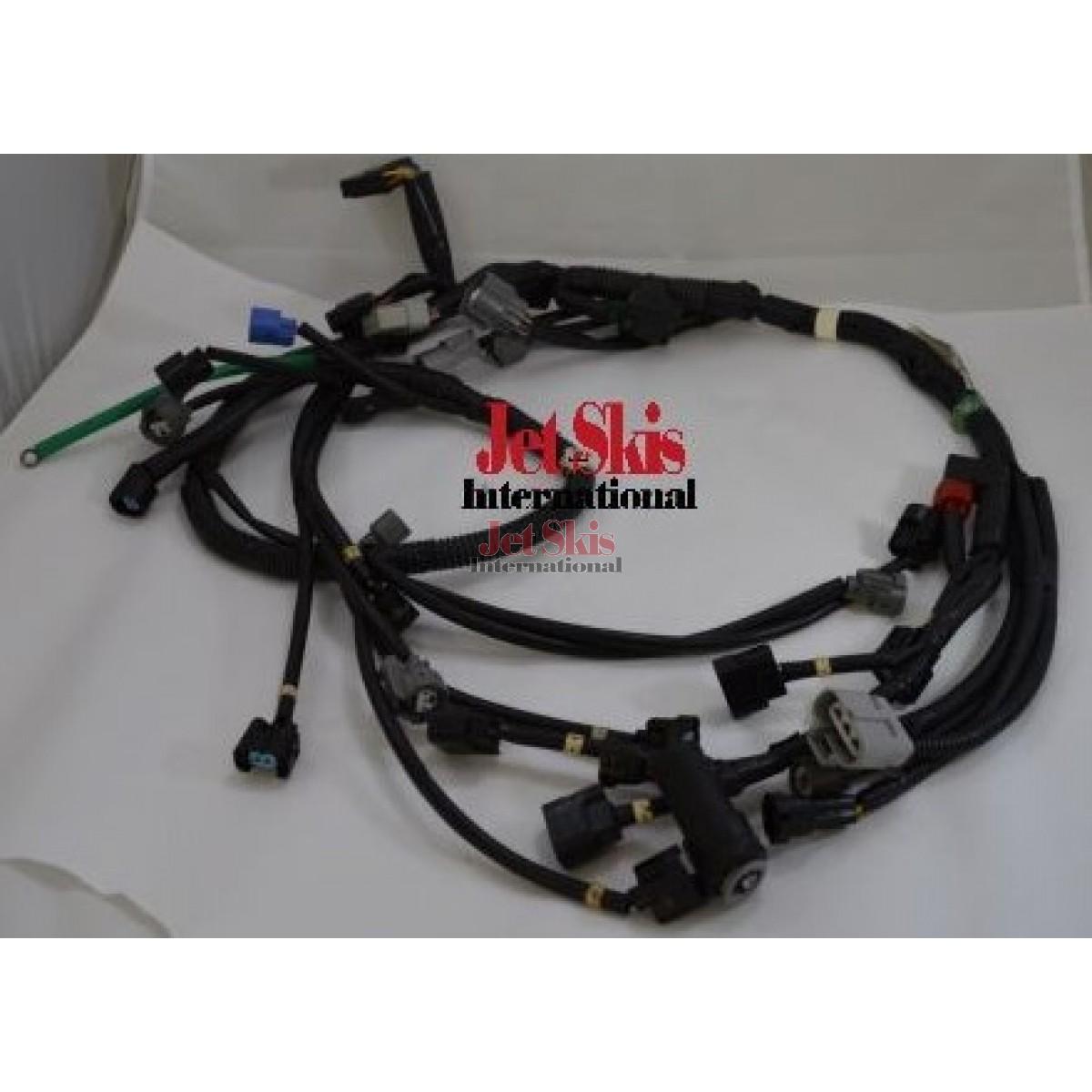 2003 Honda Pilot Fuse Box Diagram Honda Aquatrax Part 32101 Hw3 670 Engine Harness 2003