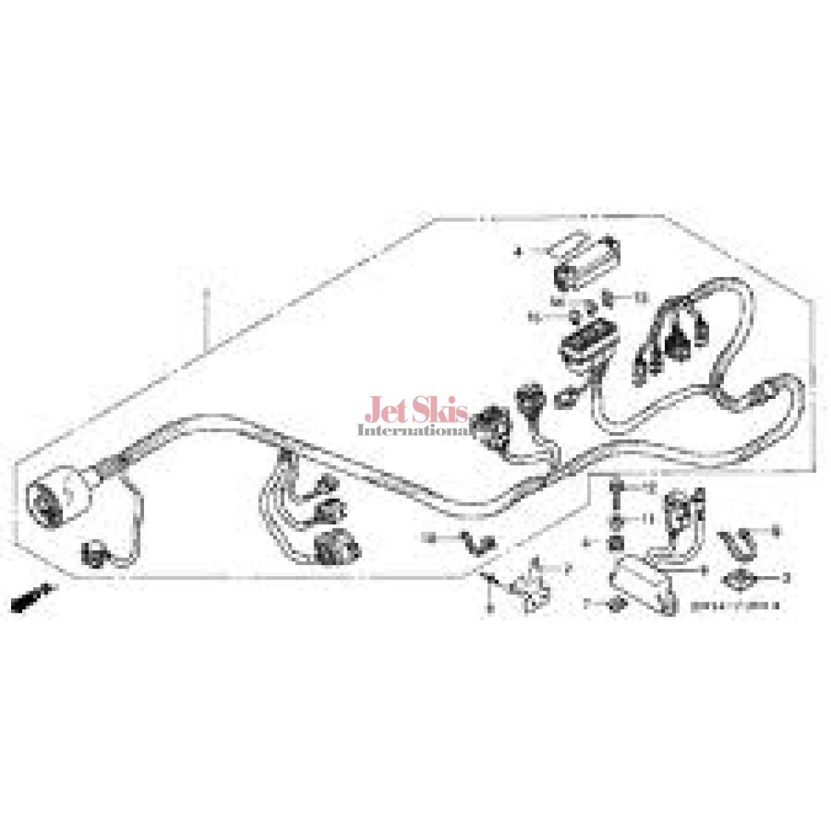 diagram likewise honda s90 wiring diagram on motorcycle electrical