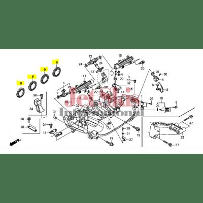 New Honda Turbo Engine Honda Civic Turbo Engine Wiring