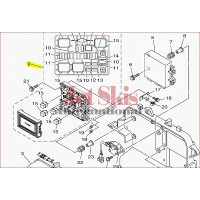 Honda Cb 1 Engine Details Honda CBX Engine Wiring Diagram