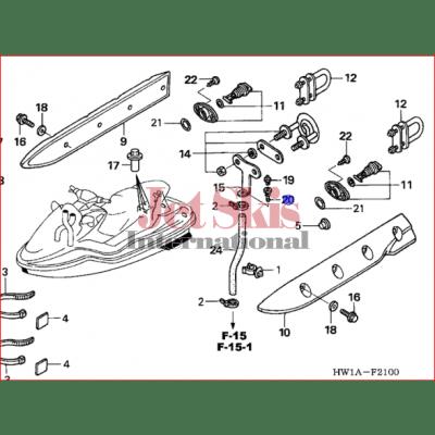 All Honda Rear Lights Supra Rear Lights Wiring Diagram