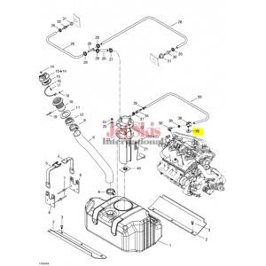 Sea Doo Fuel Pump Sea Ray Fuel Pump Wiring Diagram ~ Odicis