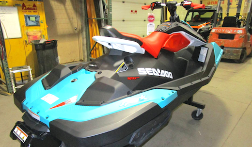 2017 Sea Doo Spark Trixx Review, 2017 sea doo spark trixx top speed, 2017 sea doo spark trixx turbo, 2017 sea doo spark trixx horsepower,