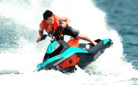 2017 Sea Doo Spark Trixx Review, 2017 sea doo spark trixx top speed, 2017 sea doo spark trixx turbo, 2017 sea doo spark trixx horsepower,