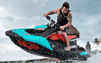2018 Sea Doo Spark Trixx Price, 2018 sea doo spark trixx top speed, 2018 sea doo spark trixx review, 2018 sea doo spark trixx turbo, 2018 sea doo spark trixx horsepower,