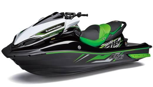 2018 Kawasaki Ultra 310r, 2018 kawasaki ultra lx, 2018 kawasaki ultra 310lx,