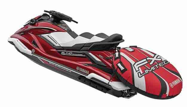 2020 Yamaha FX Limited SVHO, 2020 yamaha fx limited svho top speed,