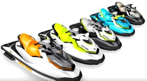 2020 Seadoo GTX Limited, sea doo gtx, sea doo prices, sea doo models, 2020 sea doo spark trixx, sea doo 2020, 2020 sea doo gtx limited 300,