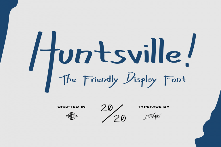 Preview image of Huntsville!