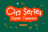 Last preview image of City Series