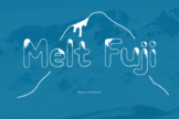 Last preview image of Melt Fuji