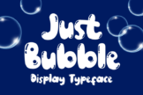 Last preview image of Just Bubble
