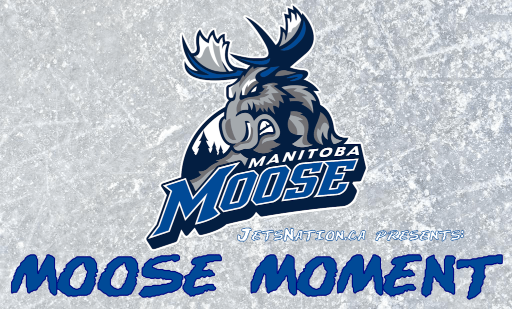 Moose Moment: A Playoff Rematch