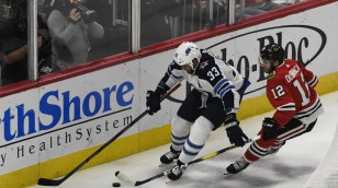 Jets at Blackhawks 04/01/19 – Odds and NHL Betting Trends