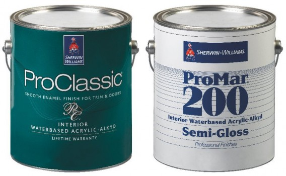 New Alkyd Paint Made With Old PET Bottles