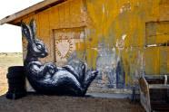 rabbit-(old-polaroid)