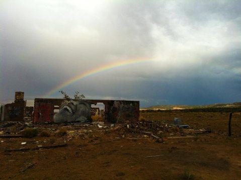 under-the-rainbow