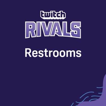 TwitchCon Europe Signage