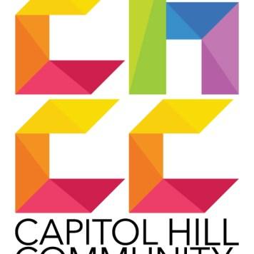 CHCC Vertical Logo