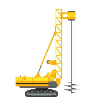drill-track