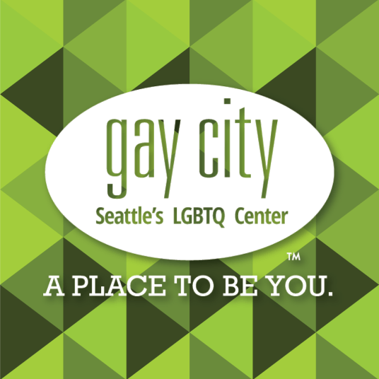 Gay City Logo