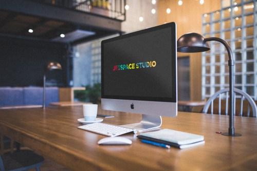 Jetspace Studio Workstation