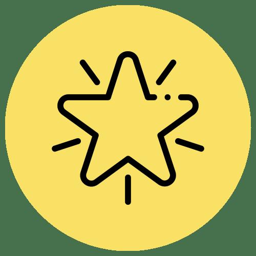 MCW Branding Icon Star