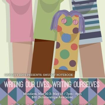 smudgynotebook-writingourlives