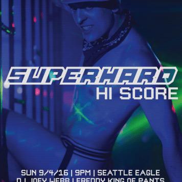 superhard-hiscore-poster