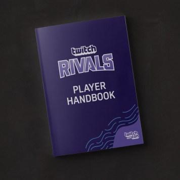 TwitchCon Europe Player Handbook