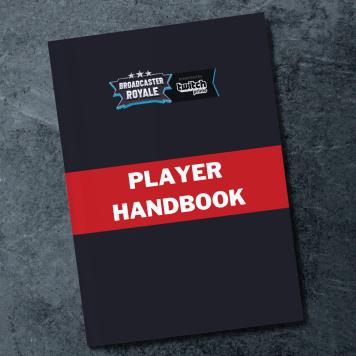 Twitch Handbook