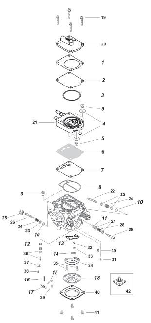 Mikuni Fuel Pump Diagram • Wiring And Engine Diagram