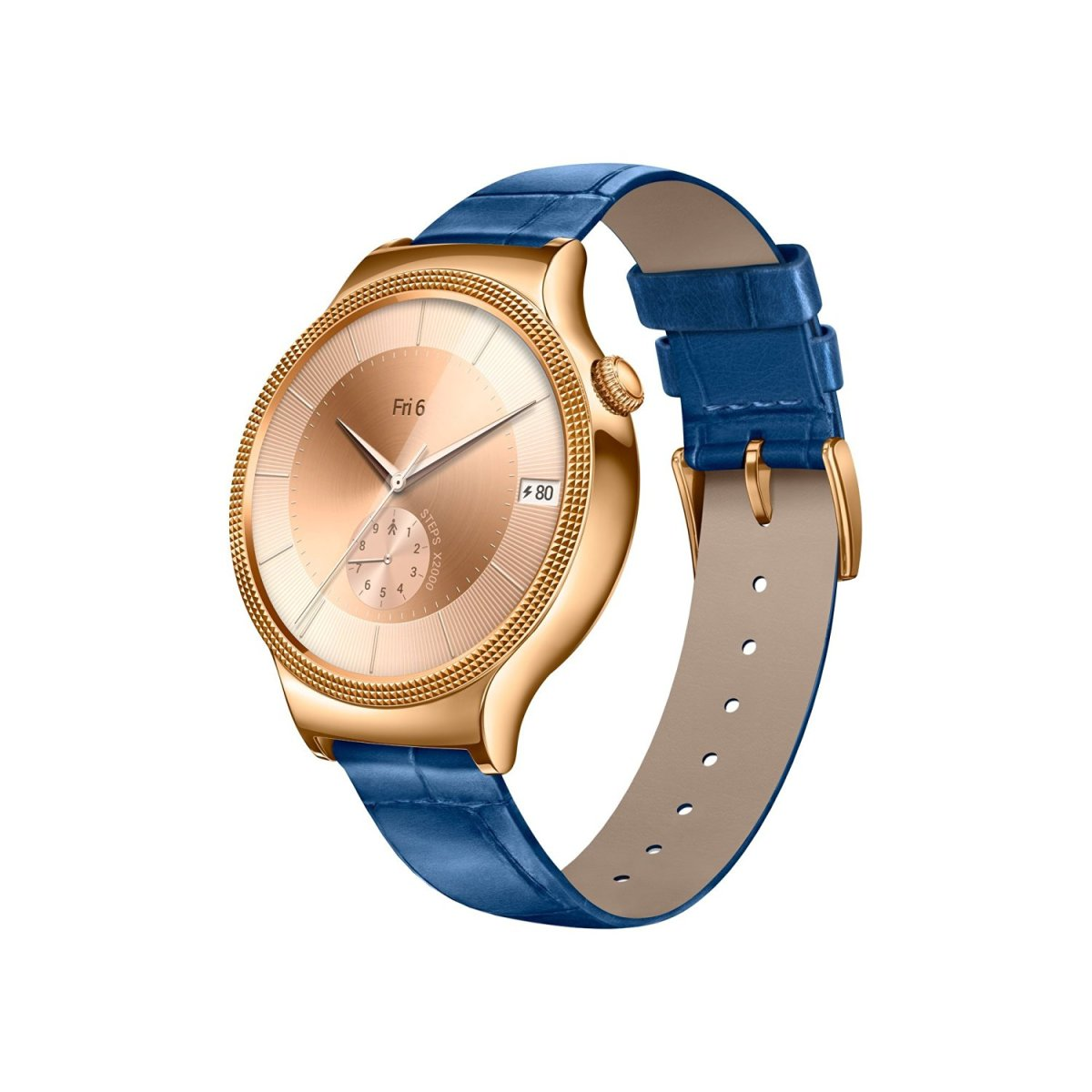 米Amazon.comで「Huawei Watch」が$100~280OFF、かなり安い