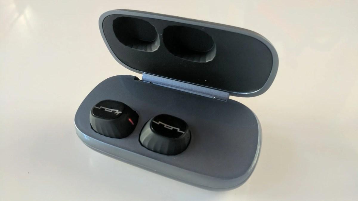 音質はかなり良い、SOL REPUBLICの左右独立型Bluetoothヘッドセット「Amps Air」レビュー