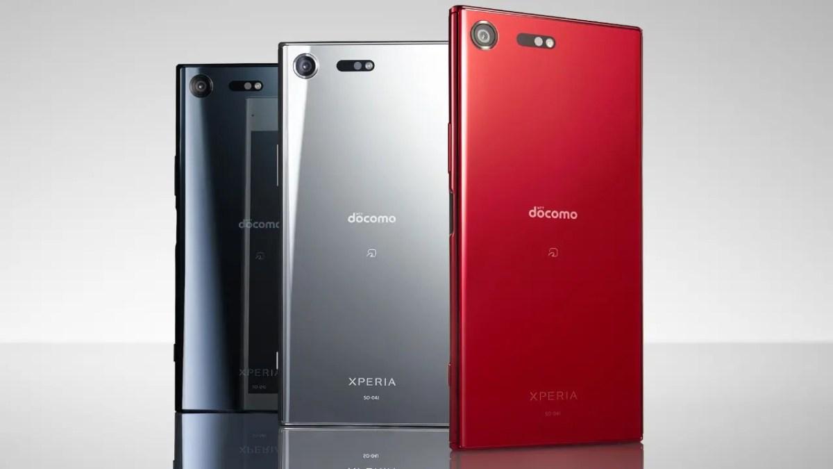 NTTドコモ、「Xperia XZ Premium SO-04J」にAndroid 8.0に向けた事前ソフトウェアアップデートを配信開始