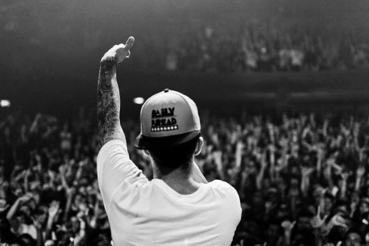 Inspirational Quotes Wallpaper Rapper Mac Miller Getting Started Jettmiller