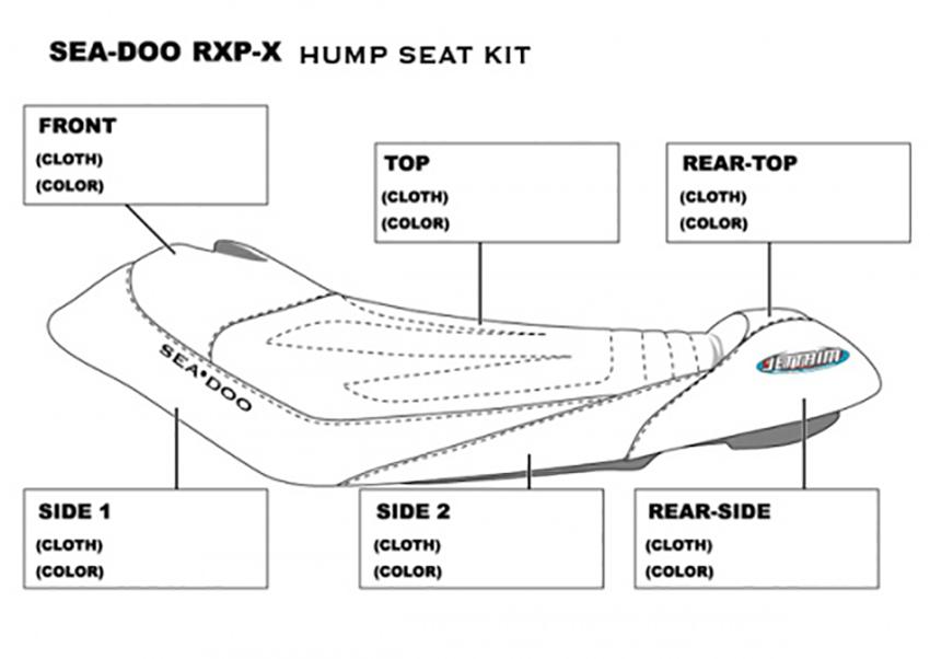 RXP-X Hump – 2008