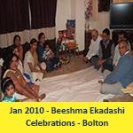 Jan2010-BeeshmaEkadashi-Bolton