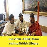 Jun2014-HHVisit-Library