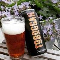 Lager by @TobogganBrewery #london #ontario