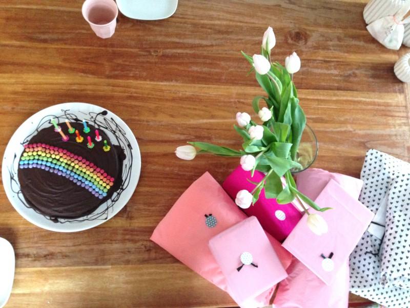 Geschenke zu 8. Geburtstag