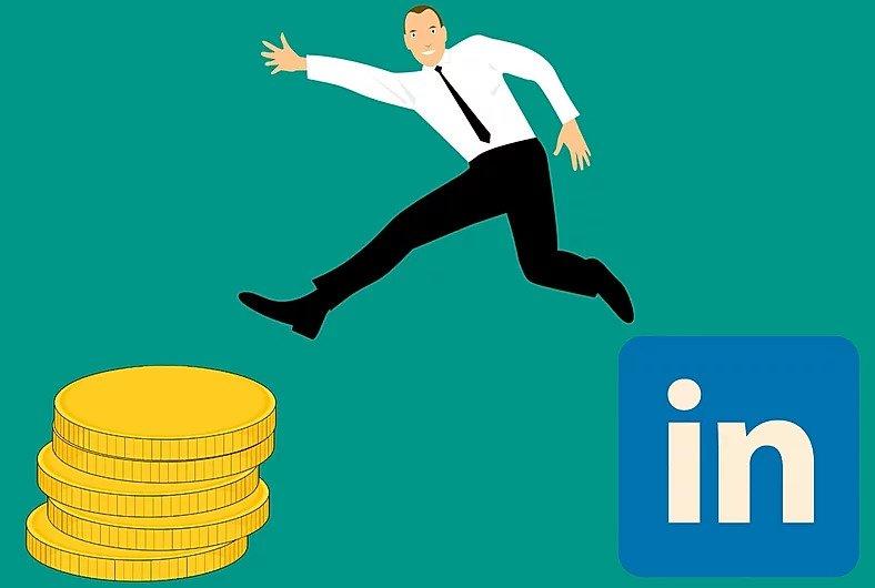 Warum du mehr Zeit in LinkedIn investieren solltest